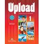 Upload 1 Student`s Book+workbook+cd