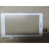 Pantalla Vidrio Tactil Touch Noblex 7 E-c7119-01