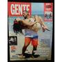 Gente 2463 Jorge Rial Y Loly En Miami Boda Lousteau Re5