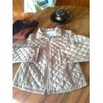 Campera Ted Bodin Talle 40