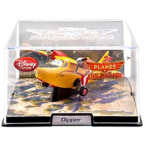 Disney Store Planes Fire And Rescue Dipper Cars Metal