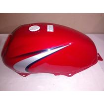 Tanque Nafta Yamaha Ybr 125 Rojo En Freeway Motos !