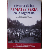 Historia De Los Remates Feria En La Argentina 2005