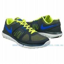 Zapatillas Nike Flex 2014 Rn Running Livianas Alta Gama