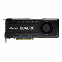 Placa De Video Nvidia Quadro K5200 8gb Ddr5 Pny