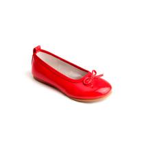 Zapatos-balerinas-chatitas Nenas N° 23 Al 26 Mundo Ukelele