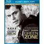 Blu-ray -- Green Zone