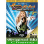 X2 Hannah Montana En Concierto (2d+ 3d Incluye 4 Lentes) Dvd