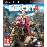 Far Cry 4 Ps3   Digital Español Oferta   Stock Permanente!