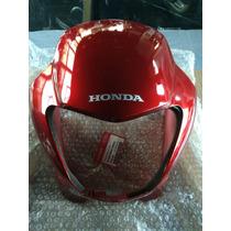 Cubre Optica Honda Nx400 Falcon Bordo (hasta 2013) Original