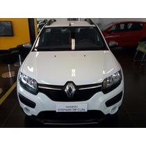 Renault Stepway100% Financiado Entrega Inmediata Ws