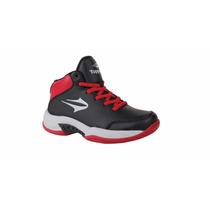 Botitas Topper De Basketball Madball 5 / Brand Sports