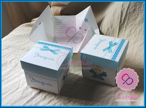 Imagenes de tarjetas en forma de caja - Imagui