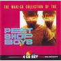 Pet Shop Boys The Maxi 4cd Collection Germ La Plata Tolosa