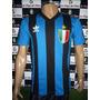 Camiseta Retro Del Inter De Milan Italia Decada Del 80