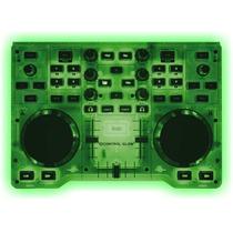 Consola Hercules Glow Dj Mixer Mezcladora Mp3 Audio