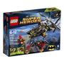 Lego Batman Super Heroes 76011 Dc Comics Original
