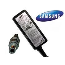 Cargador Fuente Netbook Samsung Comp. Gobierno Nc110 N150