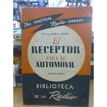 El Receptor Para El Automovil. Webster, Daniel. Pan America.