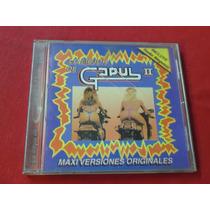 Lo Mejor De Gapul 2 Maxi Versiones Originales - Ind Arg
