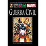 Coleccion Marvel Salvat - Guerra Civil ( Civil War )