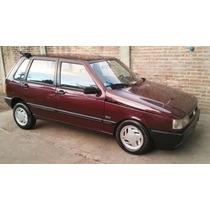 Fiat Uno Scr 5 Pts, Permuto Mayor Valor Solo Autos.