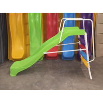 Tobogan Infantil Super Reforzado Plastico Rotomoldeado 100kg