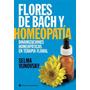 Flores De Bach Y Homeopatia - Vijnovsky- Continente