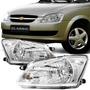 Optica Chevrolet Classic -2011-2012-2013-2014