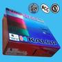Cable Unipolar 6mm Normalizado Antillama X 100 Mts Kalop