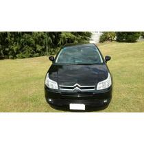 Citroën C4 2012 Exclusive Bva