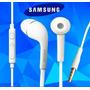 Auriculares Samsung Galaxy Si S2 S3 S5 S5 S6 Manos Libres