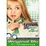 Hannah Montana Detrás Del Proyector - Dvd Original - Almagro