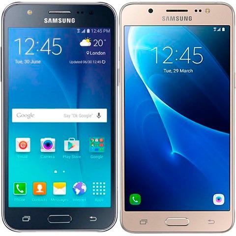 Samsung Galaxy J7 2016 4g Celular Wifi Libre 13mp 16gb J710