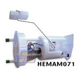 Bomba Combustible/nafta Completa Vw Gol 1.6-2.0 Mi
