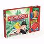 Juego De Mesa Monopoly Banco Electrónico Hasbro Original