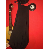 Vestido Negro Fiesta Barato!