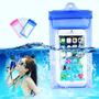 Aquapac Bolsa Sumergible Impermeable Para El Agua Y La Arena