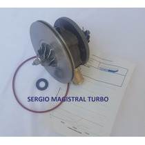 Cartuc Turbo Ford Ecosport Fiesta 1.4 Tdci Citroen C3 Video