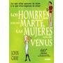 Los Hombres Son De Marte Y La Mujeres De Venus - Ed. Oceano