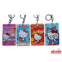 Portasube / Portatarjeta De Kitty - El Mundo De Hello Kitty