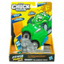 Chuck Tonka Mi Primer Auto Con Rampa Xml 94623