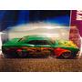 Hot Wheels ´65 Impala 2007 Eddie Guerrero Cerrado En Blister