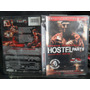 Hostel Part 2 Dvd Original Zona 1 1za