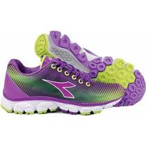 Zapatillas Running Mujer Diadora Holo / Brand Sports