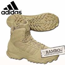Adidas Botas Tácticas Gsg Ejercito Gendarmeria Bates Magnum