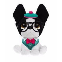 Peluche Perro Trendy Dog Louis Perfumado Original Intek