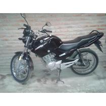 Vendo Urgente Yamaha Ybr 125 R