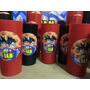 Vasos Trago Largo Personalizados Cotillon Dragon Ball Z Goku