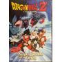 Dragon Ball Z La Super Batalla Por La Tierra Dvd Original